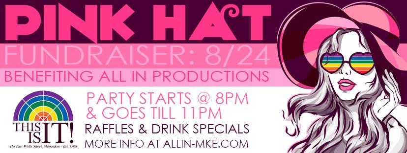 Pink Hat Online (1)